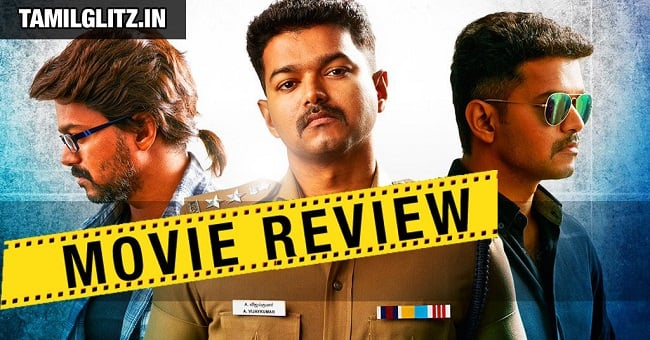 Theri Movie Review TamilGlitz – Movie Review