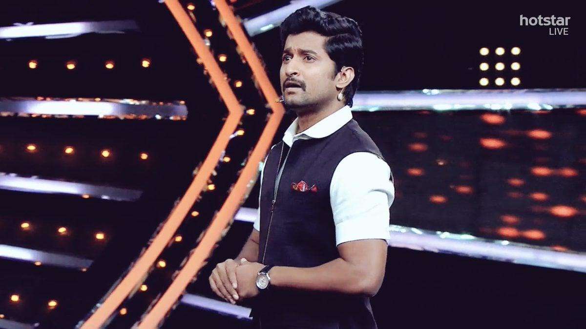 Telugu Bigg Boss Vote | Nani Host